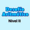Desafío Aritmético II