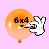 Pincha globos - Producto