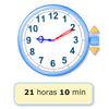 Pon en hora los relojes - 2